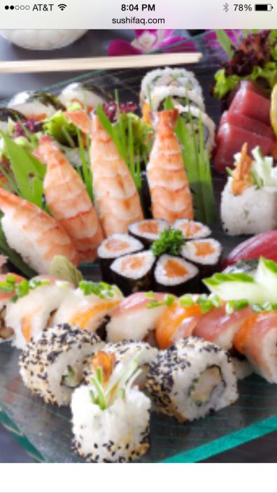sushitO-shrimp - SushiO-Raleigh - best Sushi in Raleigh