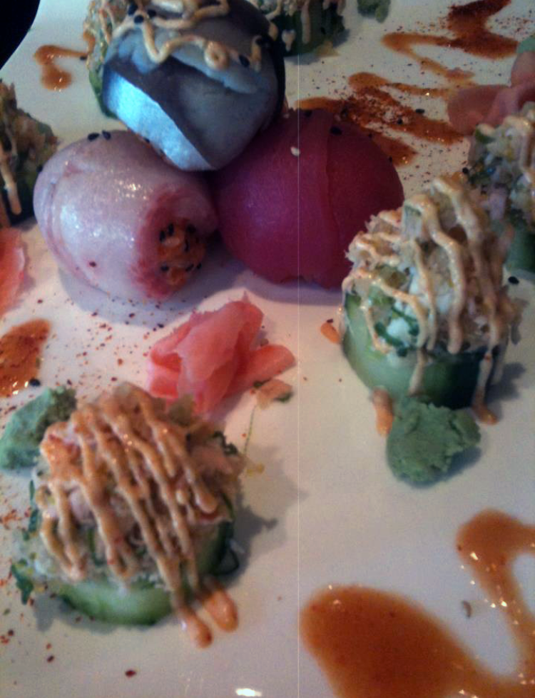 SushiO-Raleigh - best Sushi in Raleigh